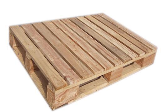 金湖实木托盘