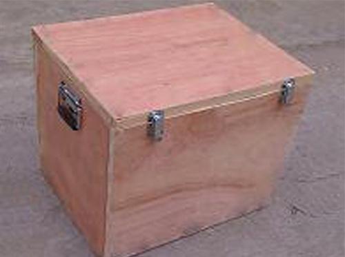 卡扣木箱(可重复利用)